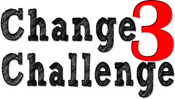 Change 3 Challenge