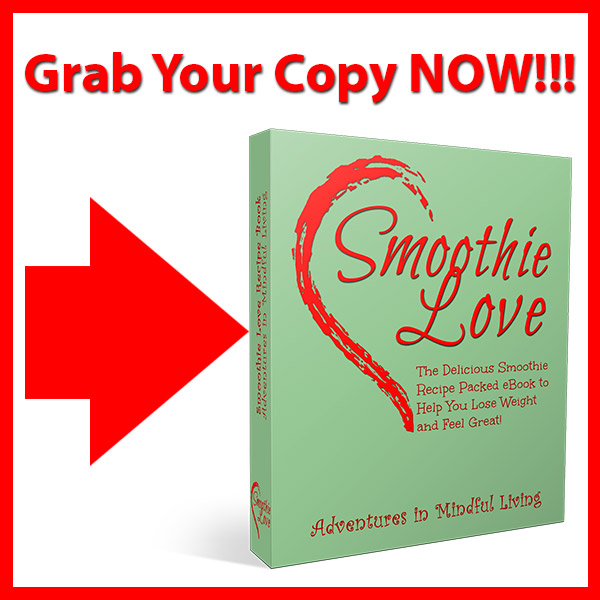Adventures in Mindful Living New eBook Smoothie Love