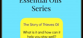 Essential Oil Series ( Part 2). Thieves Oil! What is it and how can it keep you well? Got some questions? Come ask them!! Adventures in Mindful Living!