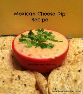 5 dips everyone will love to take to your next cookout or get together!