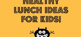 Are you looking for some healthy lunch ideas for kids? Come check out this series and find some great ideas!