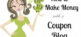 Have you ever wondered how to make money on a coupon blog? My friend Emily from the UnExtreme shows you how!