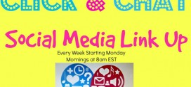 The Click and Chat Social Media Link up party #26