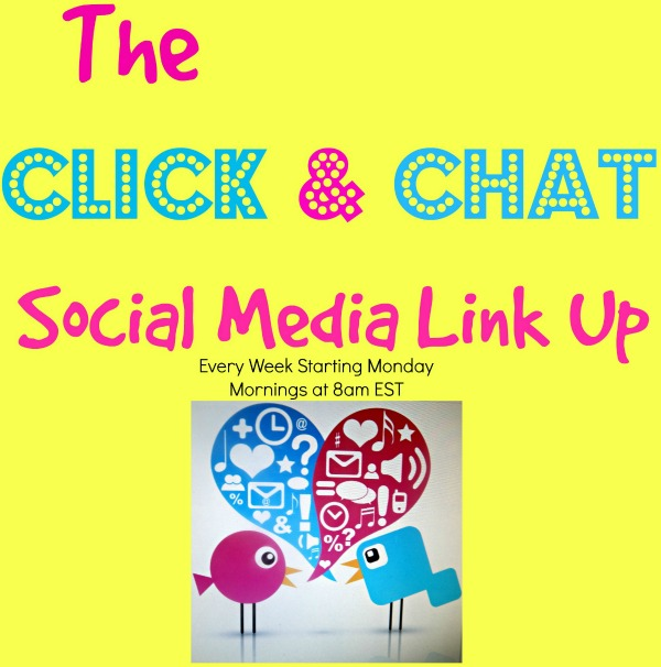 The Click & Chat link up ~ {co-host}