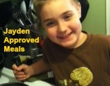 Jayden Approved Meals!  (picky child approved meals)