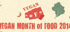 What is Vegan Mo-fo and why should you care? Come check it out!