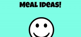 Do you need some quick and easy meal ideas? Try these!!