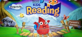 Rosetta Stone Reading Program Review!