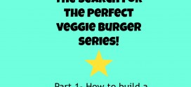 The search for the perfect veggie burger series! No Wendys, your marketing wont work with me!! I will find the perfect veggie burger!!