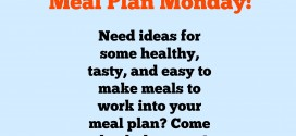 Need ideas for some healthy, tasty, and easy to make meals to work into your meal plan? Come check these out!