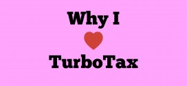 TurboTax makes doing your taxes simple!