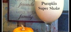 Pumpkin Super Shake! Ward off those holiday pounds and come find out a tasty way to look great and feel great! Great for kids and parents!
