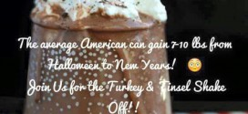 Turkey and Tinsel Online Event