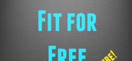 Getting Fit for FREE with YouTube!