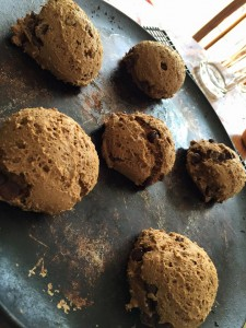 Cookies for Breakfast? Yes! These are tasty, easy to make and healthy!