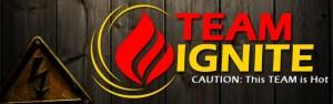 team ignite FB banner
