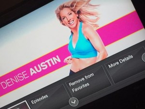 How to get fit with Hulu Plus!