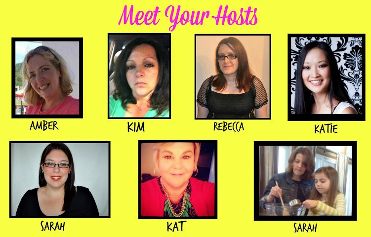 meet your hosts